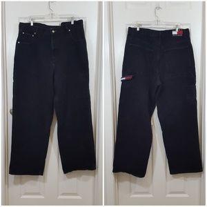Tommy Hilfiger Jeans - VTG 90s Tommy Hilfiger Carpenter Jeans